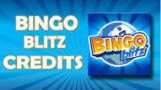 Collect Bingo Blitz Free Credits Daily